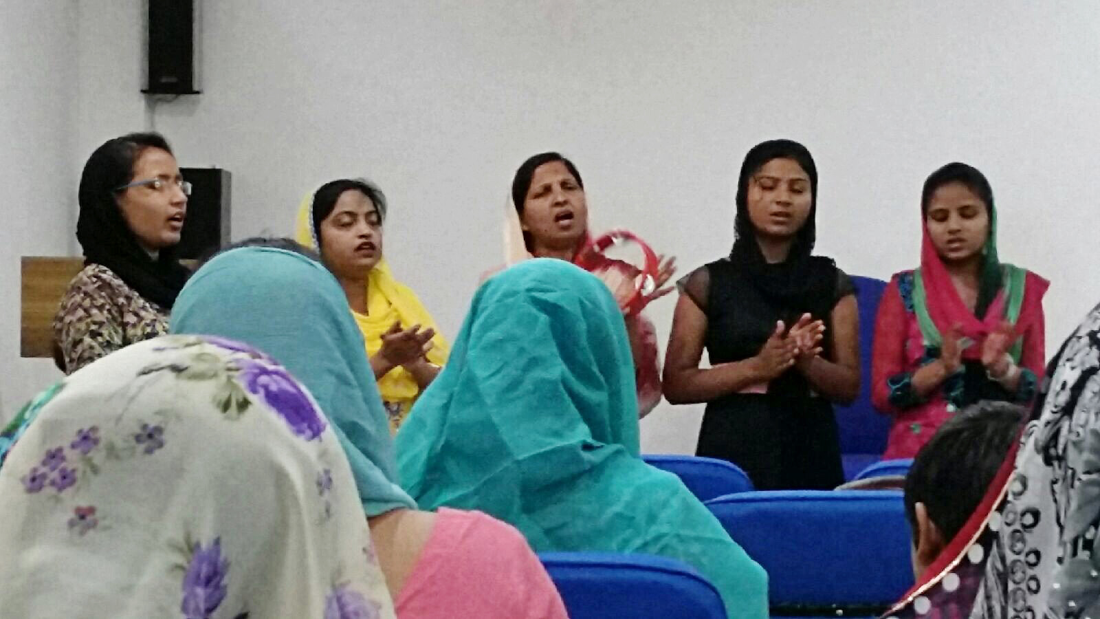 Delhi International Womens All In Conference