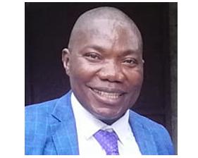 Disciple-Makers for Jesus Womens Discipleship Liberia Testimonial Pastor Titus