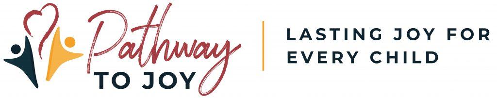 Logo Design Pathway to Joy RGB 32
