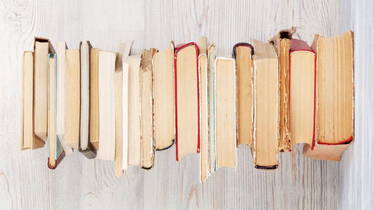 15 Christian Books God Used to Grow My Faith | allinmin.org