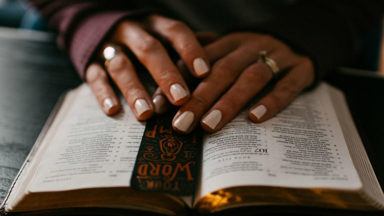 Bible Study Techniques to Help You Deepen Your Relationship with Jesus | allinmin.org