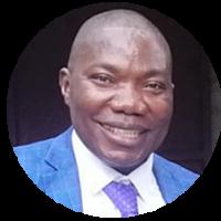 Womens Discipleship Liberia Testimonial Pastor Titus